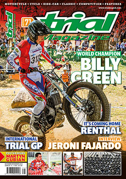 Trial Magazine issue 71