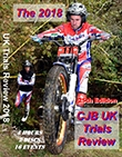 2018 Trials Review - DVD - UK