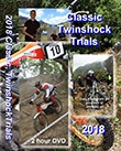 2018 Classic Twin-ShockTrials Review - DVD - UK