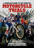 Steve Saunders Trials Book