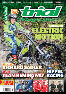 Trial Magazine issue 73