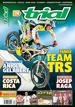 Trial Magazine issue 74
