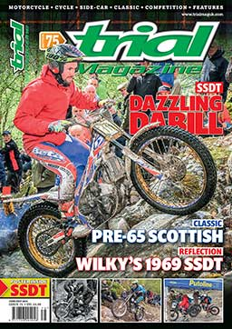 Trial Magazine issue 75