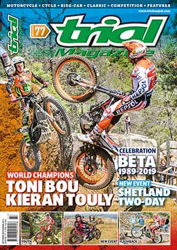 Trial Magazine issue 77