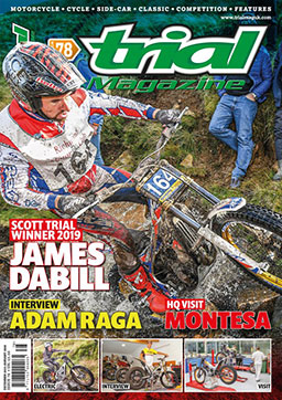 Trial Magazine issue 78