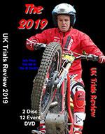 2019 Trials Review - DVD - UK