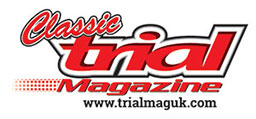 Classic Trial Magazine Re-subscription, **UK mainland Address only**