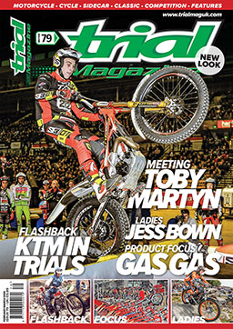 Trial Magazine issue 79
