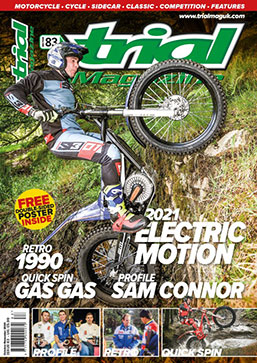 Trial Magazine issue 83