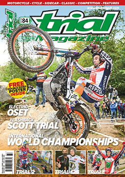Trial Magazine issue 84