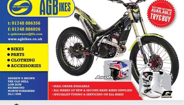 ag-bikes