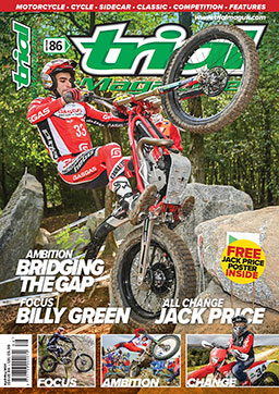 Trial Magazine subscription UK Mainland