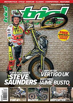 Trial Magazine issue 87